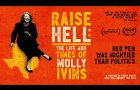Raise Hell: The Life & Times Of Molly Ivins - Official Trailer