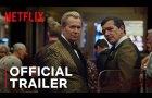 The Laundromat | Official Trailer | Netflix