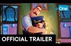 FIREHEART - Official Trailer