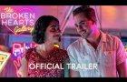 THE BROKEN HEARTS GALLERY - Official Trailer (HD)