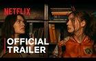 Gunpowder Milkshake | Karen Gillan & Lena Headey | Official Trailer | Netflix
