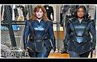 THUNDER FORCE Official Trailer (2021) Melissa McCarthy, Octavia Spencer Superhero Movie HD