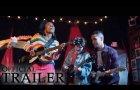 MIGHTY OAK | Official Trailer