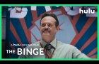 The Binge • Trailer (Official) • A Hulu Original Film