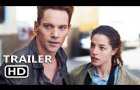 DAMASCUS COVER Official Trailer (2018) Jonathan Rhys Meyers