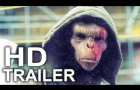 ANTI MATTER Trailer Teaser NEW (2017) Sci-Fi Movie HD