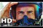 TOP GUN 2: MAVERICK Official Trailer #2 (2020) Tom Cruise, Action Movie HD