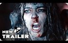 THE HERETICS Trailer (2017) Horror Movie