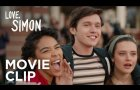 "Love, Simon | ""I'm Just Like You"" Clip 