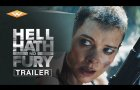 HELL HATH NO FURY (2021) Official Trailer   Directed by Jesse V. Johnson   Starring Nina Bergman