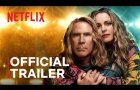 EUROVISION SONG CONTEST: The Story Of Fire Saga   Official Trailer   Netflix