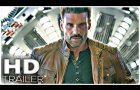 BOSS LEVEL Official Trailer (2021) Frank Grillo, Mel Gibson Movie HD
