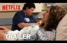 The Bleeding Edge   Trailer [HD]   Netflix