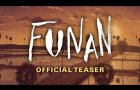 Funan [Official Teaser, GKIDS] - Coming to Select Theaters Starting June 7