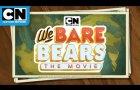 We Bare Bears Movie Official Trailer | Cartoon Network