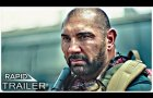 ARMY OF THE DEAD Official Trailer (2021) Dave Bautista, Zombie Movie HD