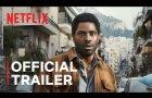 Beckett | Official Trailer | Netflix