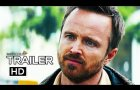 AMERICAN WOMAN Official Trailer (2019) Aaron Paul, Sienna Miller Movie HD