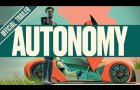 AUTONOMY - Official Movie Trailer (2019) - Eddie Alterman, Malcolm Gladwell - documentary