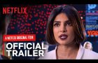 We Can Be Heroes | Priyanka Chopra & Pedro Pascal | Official Trailer | Netflix India