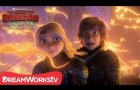 HOW TO TRAIN YOUR DRAGON: THE HIDDEN WORLD | Official Trailer