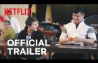 The Speed Cubers | Official Trailer | Netflix