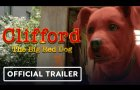 Clifford the Big Red Dog - Official Trailer (2021) Jack Whitehall, John Cleese