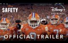 Safety | Official Trailer | Disney+