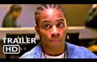 ALL STYLES Official Trailer (2018) Fik-Shun Stegall, Dance Movie