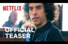 The Trial of the Chicago 7   Official Teaser Trailer   Netflix Film