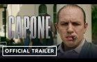 Capone - Official Trailer (2020) Tom Hardy, Matt Dillon