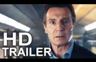 THE COMMUTER Trailer #1 NEW (2017) Liam Neeson Thriller Movie HD