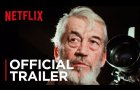 The Other Side of the Wind | Official Trailer [HD] | Netflix