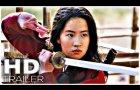 MULAN Final Trailer (2020) Disney, Adventure Movie HD