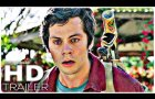 LOVE AND MONSTERS Official Trailer (2020) Dylan O'Brien Movie HD