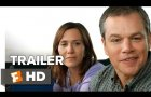 Downsizing Trailer #1 (2017)