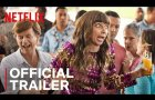 The Wrong Missy   Official Trailer   Netflix