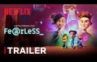 Fearless Trailer ??‍♂️ Netflix Futures