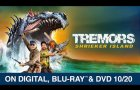 Tremors: Shrieker Island | Trailer | Own it 10/20 on Digital, Blu-ray & DVD