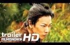 SAMURAI MARATHON 1855 Trailer (2019) | Takeru Satoh Ninja Action Movie