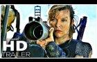MONSTER HUNTER Official Trailer (2020) Milla Jovovich, Fantasy Movie HD