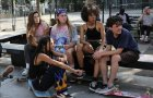Skate Kitchen Official Trailer - Starring The Skate Kitchen and Jaden Smith