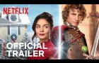 The Knight Before Christmas | Official Trailer | Netflix