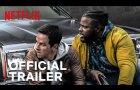 Spenser Confidential - Mark Wahlberg | Official Trailer | Netflix Film