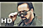 WILLY'S WONDERLAND Official Trailer (2021) Nicolas Cage, Horror Movie HD