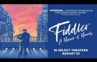 Fiddler: A Miracle of Miracles | Official Trailer | In select theaters August 23