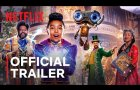 Jingle Jangle: A Christmas Journey | Everything is Possible | Official Trailer | Netflix