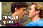Call Me By Your Name Trailer #1 (2017)