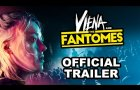 Viena and the Fantomes - Official Trailer - Watch at Home June 30