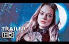AMONG THE SHADOWS Official Trailer (2019) Lindsay Lohan Movie